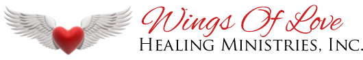 Wings Of Love Logo